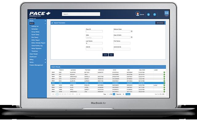 medical billing software system