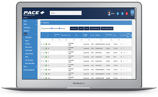 Electronic health record management